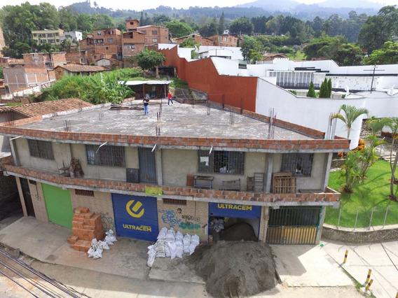Casa Lote San Cristobal.