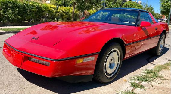 Chevrolet Corvette V8 1986