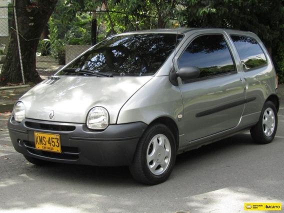 Renault Twingo Access 1200 Cc Mt