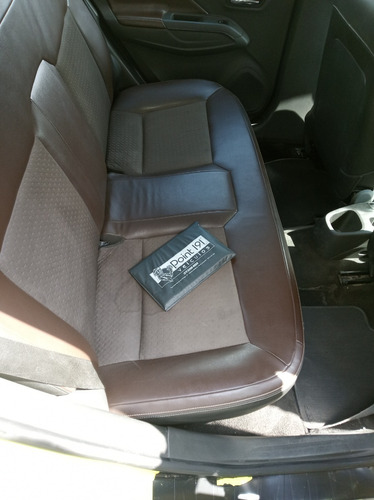 Táxi - Chevrolet Cobalt 1.8 Lt2 . Fab; 2016. Mod; 2017