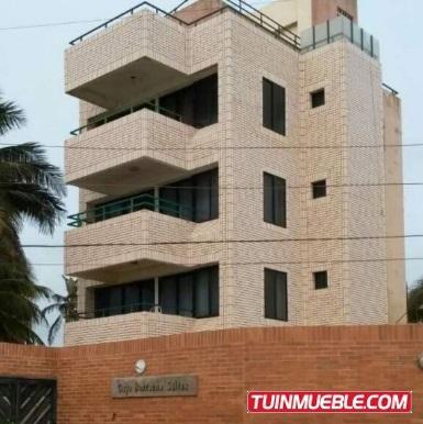 Apartamentos En Venta 04124771672