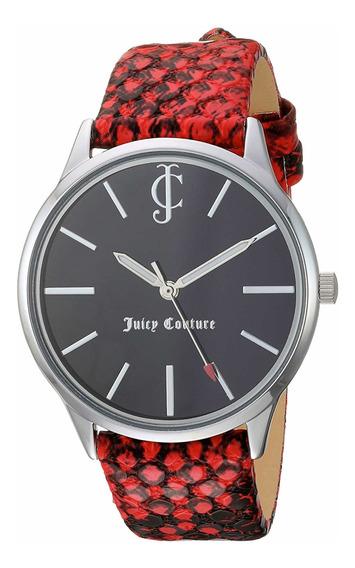 Reloj Juicy Couture Black Label