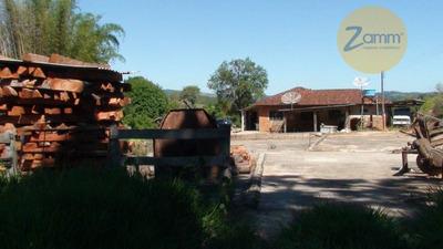 Fazenda Rural À Venda, Area Rural, Amparo. - Codigo: Fa0002 - Fa0002