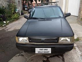 Uno Mille/ Mille Ex/ Smart 4p Gasolina