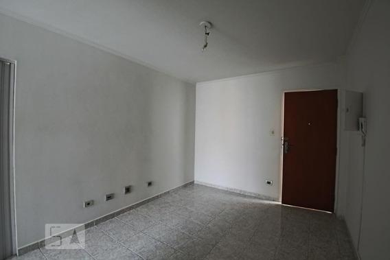 Apartamento No 6º Andar Com 1 Dormitório E 1 Garagem - Id: 892973831 - 273831