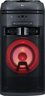 Parlante Portatil Bluetooth 500 W Ok55 LG