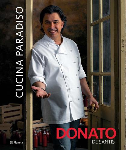 Imagen 1 de 2 de Cucina Paradiso De Santis Donato Planeta