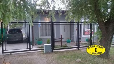 2349jw-2 Casas Sobre 300 M2 Terreno C/u Manzanares