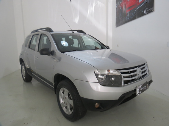 Renault Duster Duster 1.6 Outdoor 16v Flex 4p Manual