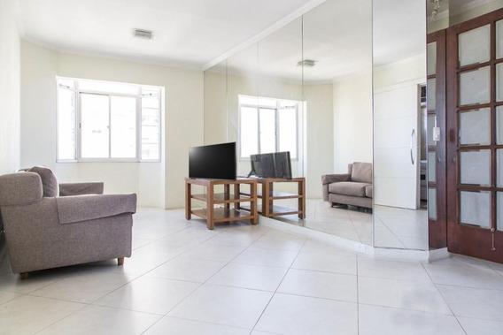 Flat Na Vila Nova Conceição 1 Dorm 40m² - Sf24652