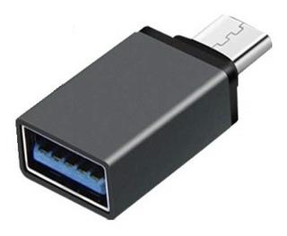 Adaptador Usb-c A Usb 3.0 De Puerto Usb Tipo C A Usb Hembra Para Mac Macbook Pro Telefono Celular Etc Factura