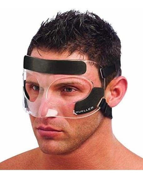 Mascara Protección Nasal Y Facial Mueller