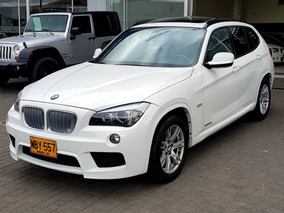 Bmw X1xdrive 20i M Edition