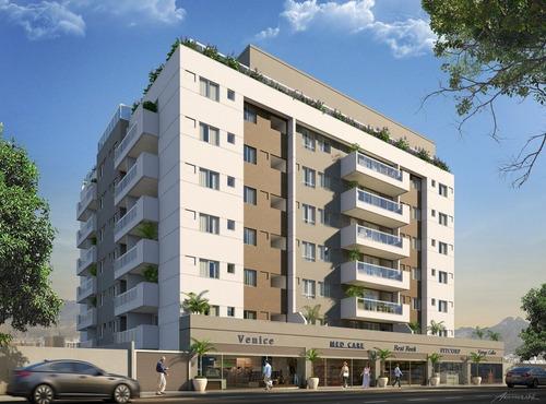 Apartamento À Venda No Bairro Vila Isabel - Rio De Janeiro/rj - O-4990-12475