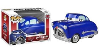 Funko Pop Cars Doc Hudson 130