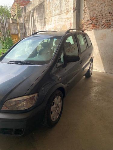 Chevrolet Zafira Gl 2.0 En Muy Buenas Condiciones