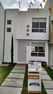 Gran Oportunidad, Casas Baratas En Edo. De Hidalgo