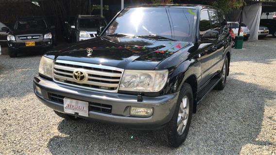Toyota Sahara Europea 4.2 Blindada