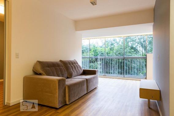Apartamento Para Aluguel - Três Figueiras, 1 Quarto, 60 - 892921905