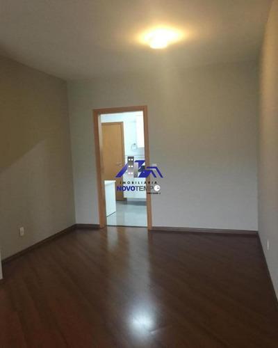 Apartamento Residencial Para Venda E Locação, Tamboré, Santana De Parnaíba. - Ap0284 - 67874118