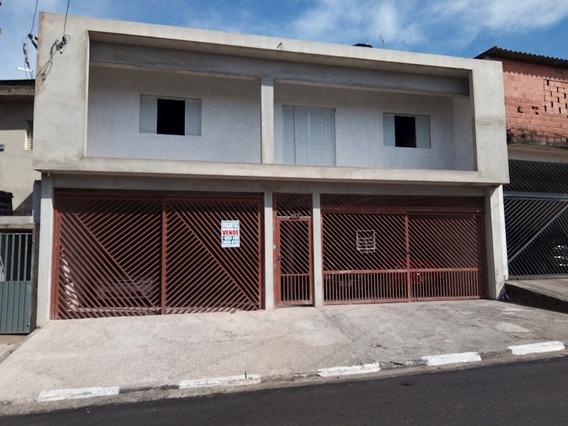 Assobradada, Jd. Padroeira Ii, Osasco, 1 Dorm - 6596