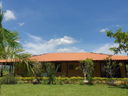 Rancho - Cascalho Rico