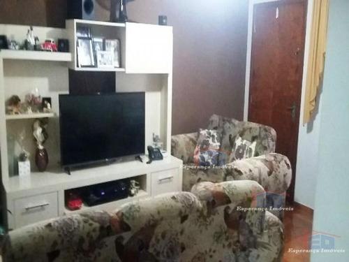 Imagem 1 de 15 de Ref.: 3602 - Apartamento Em Carapicuíba Para Venda - V3602