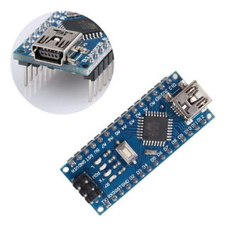 Arduino Nano V3.0 Atmega328 Sin Cable Usb