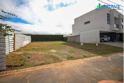 Terreno Residencial À Venda, Santa Felicidade, Curitiba. - Codigo: Te0056 - Te0056