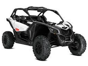Can Am Maverick X3 Std Gs Motocycle