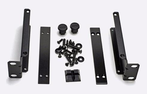 Rackmount Kit Rack Shure Ulxs4 Ulxp4 P2t P4t Psm200 Ua507
