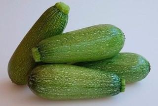 100g Semilla De Calabaza Larga Grey Zucchini