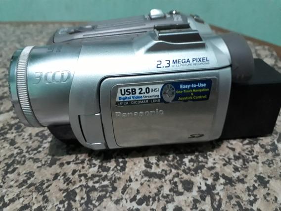 Filmadora Panasonic V-gs150