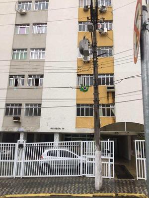 Apartamento, José Menino, Santos - R$ 150 Mil, Cod: 742 - A742