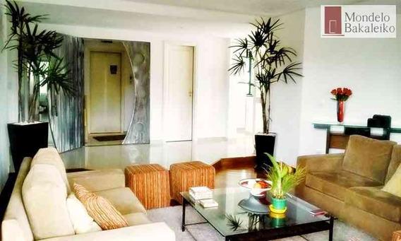 Apartamento Alto Padrão - 260m² - 209