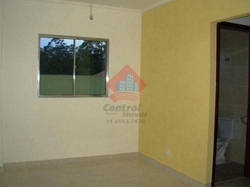 Imagem 1 de 11 de Apartamento - Ref: 02330