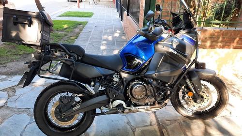 Yamaha Supertenere 1200 Ze
