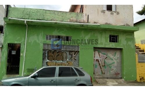 Venda Sobrado Santo Andre Parque Joao Ramalho Ref: 140627 - 1033-1-140627