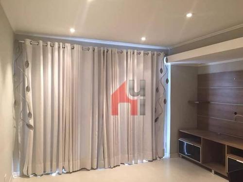 Apartamento À Venda, 70 M² Por R$ 460.000,00 - Mooca - São Paulo/sp - Ap0742