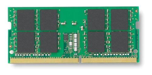 Imagen 1 de 1 de Memoria RAM  8GB 2 Kingston KCP316SD8/8