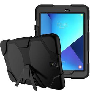 Capa Galaxy Tab S3 9.7 T820 T825 - Skudo Survivor