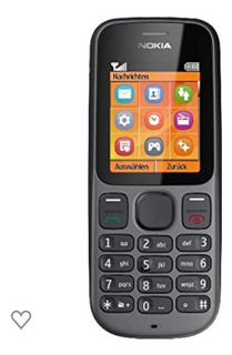 Nokia 100 Com Lanterna