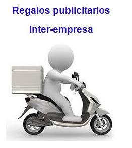 Servicio Traslado De Muestras Publicitarias Inter-empresa