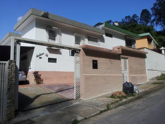 Casa En Venta Los Pomelos Ic1 Mls18-11076