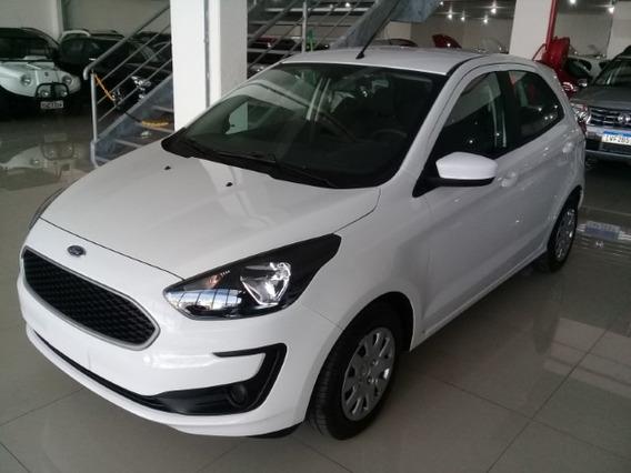 Ford Ka 2020 1.5 Se Flex Aut. 5p