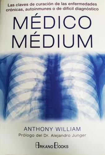 Libro Medico Medium