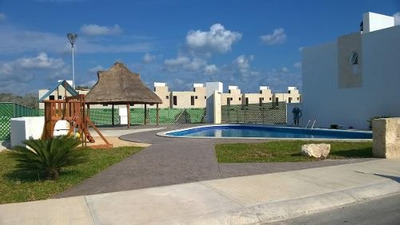 Casa Tres Recamaras, Playa Del Carmen