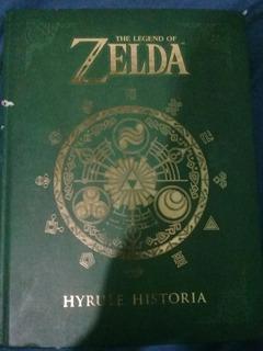 Libro De Zelda