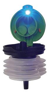 Tapa Tapon Repuesto Pico Cebador Para Termo Con Luz Led