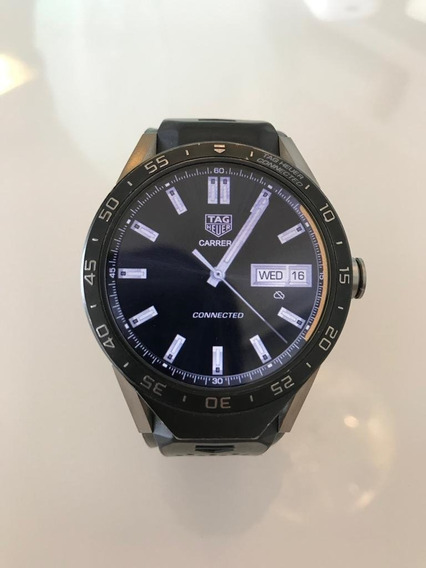 Relógio Tag Heuer Connected - Smartwatch